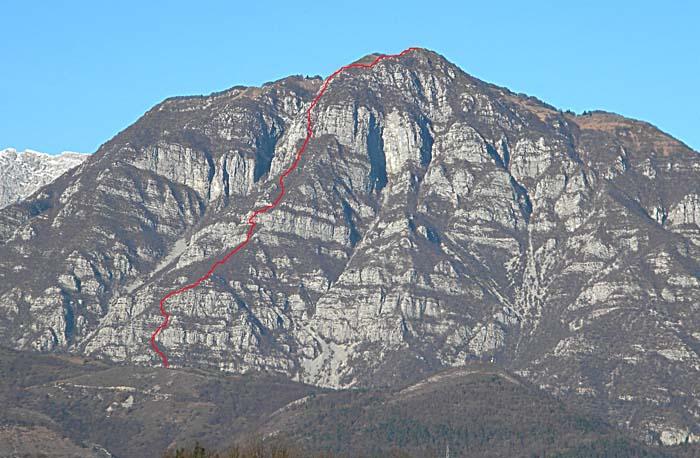 Monte Fara  DSCN2964
