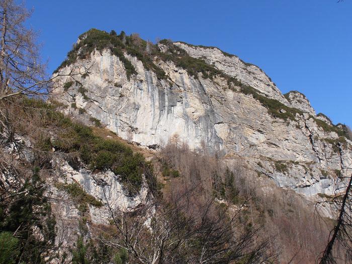 Cima dei Landres Biancs (1840 m circa) P3290007