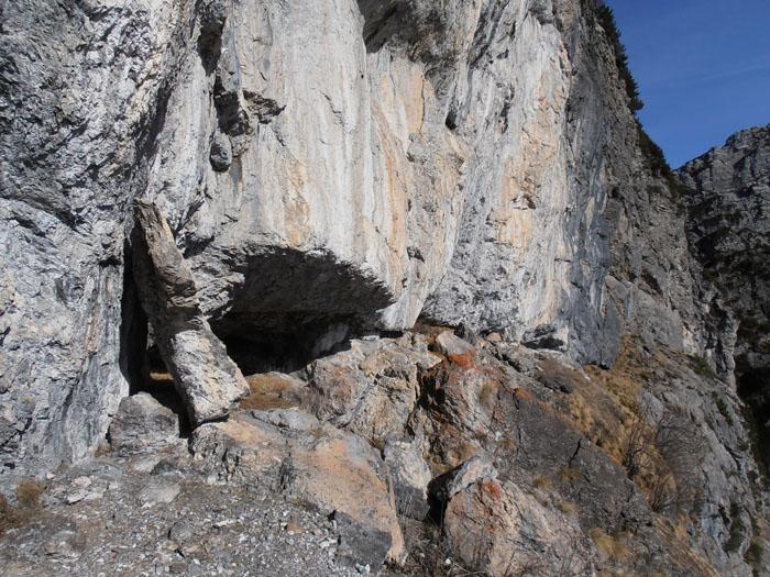 Cima dei Landres Biancs (1840 m circa) P3290009