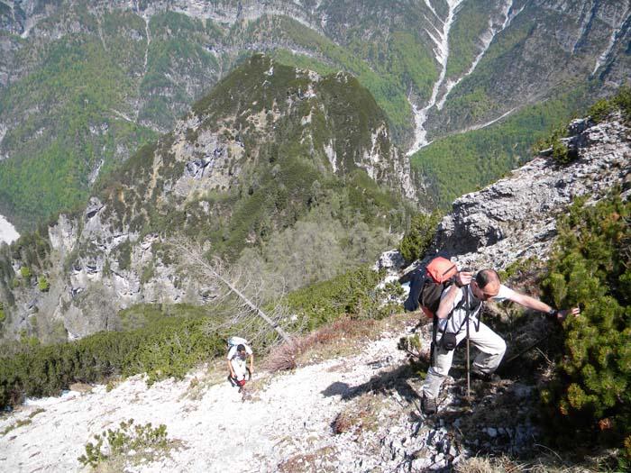 [Greppismo] Monte Pinzat 2061 m. - Pagina 2 DSCN2722