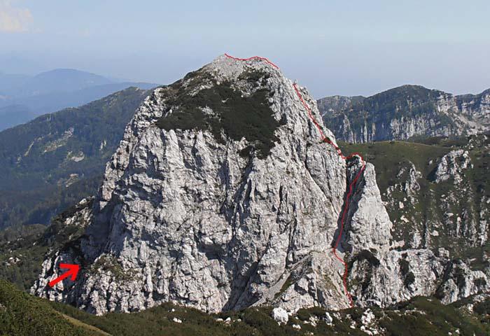 Traversata M. Castello M. Raut P8210073