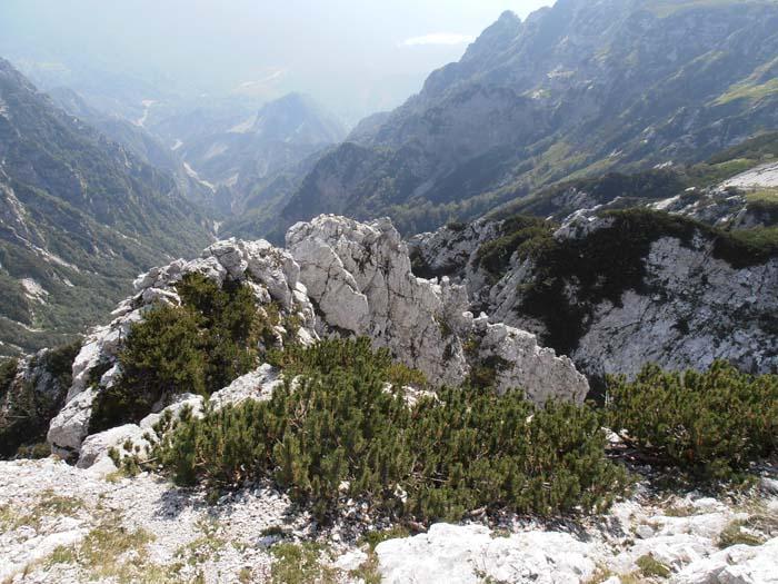 Traversata M. Castello M. Raut P8210077
